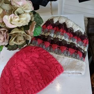 North Face Winter Hats (2)
